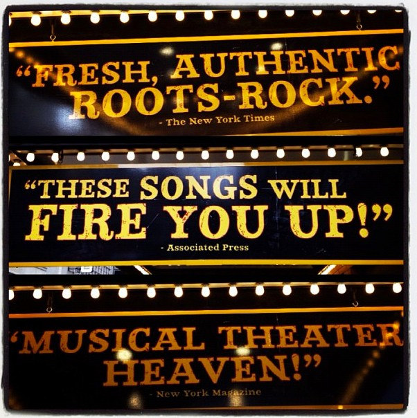 Musical Theatre Quote | Quote Number 617538 | Picture Quotes