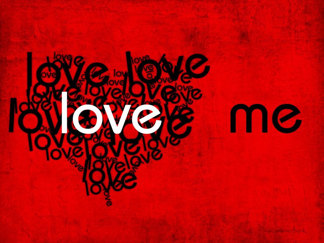 Love Me Quote 2 Picture Quote #1