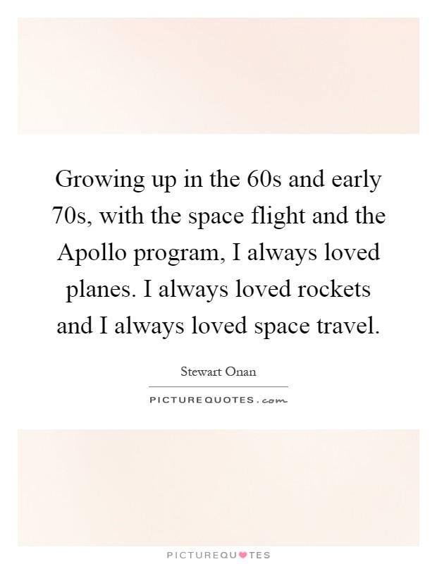 apollo space program quotes - photo #15