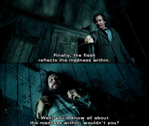 Sirius Black Quote 8 Picture Quote #1