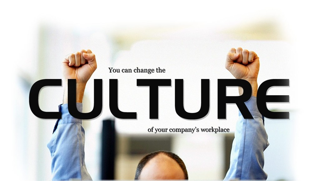 Work Culture Quote 1 Picture Quote #1