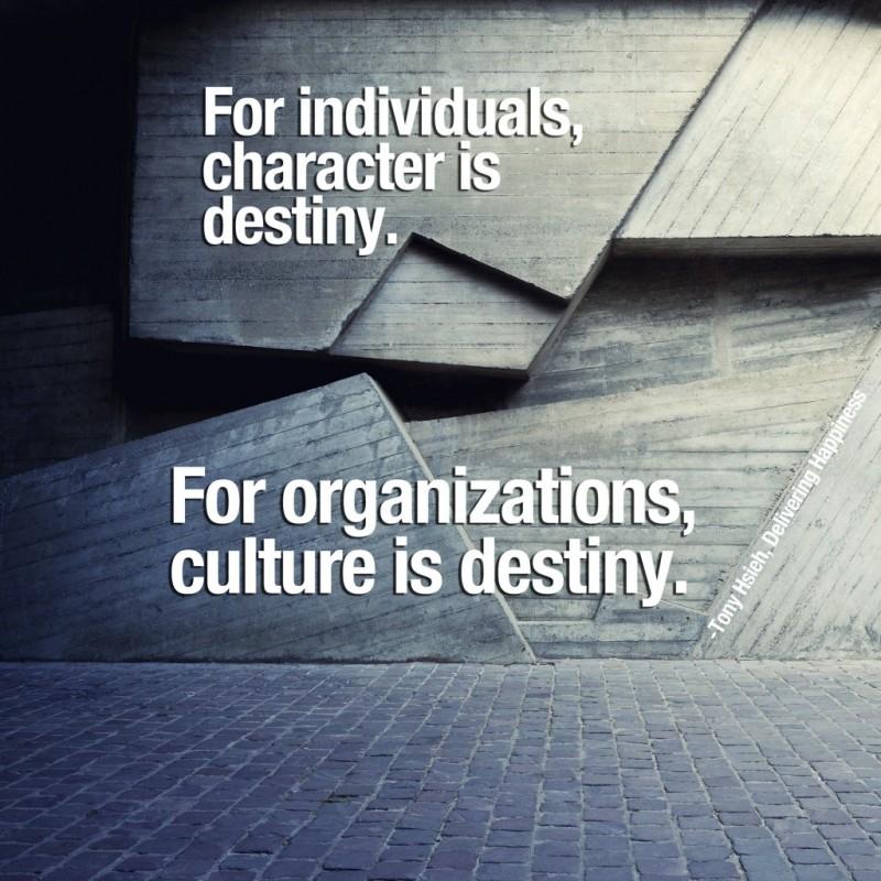 Corporate Culture Quote 1 Picture Quote #1