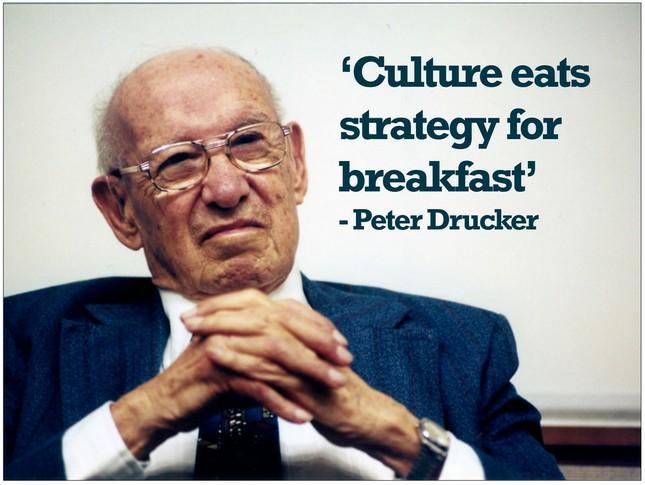 Corporate Culture Quote 2 Picture Quote #1