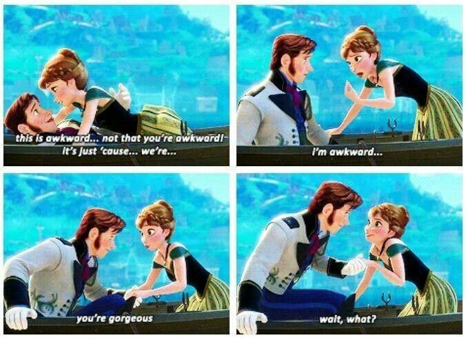Cute Disney Quote 2 Picture Quote #1