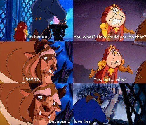 Cute Disney Quote 3 Picture Quote #1