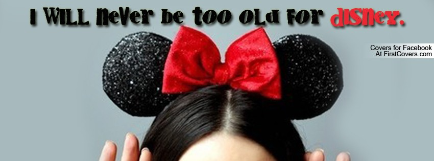 Cute Disney Quote 17 Picture Quote #1