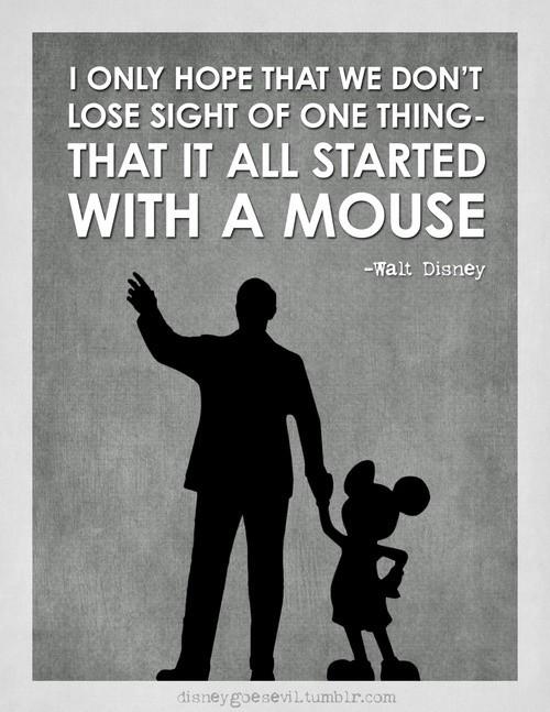Cute Disney Quote 18 Picture Quote #1