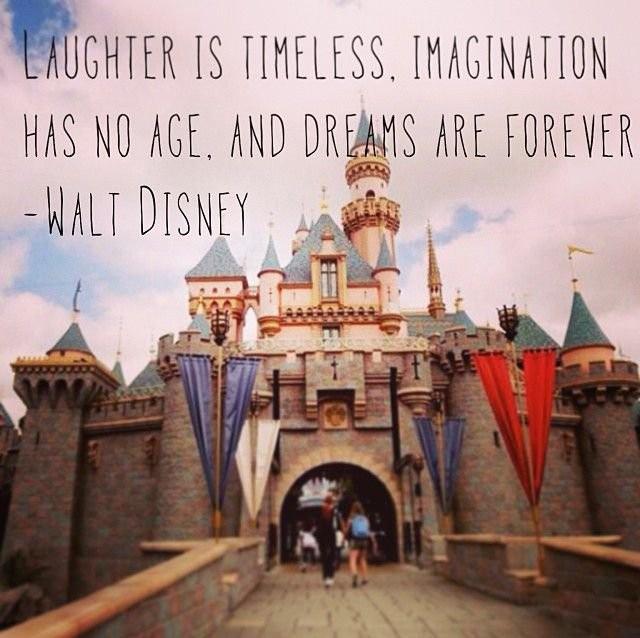Cute Disney Quote 19 Picture Quote #1