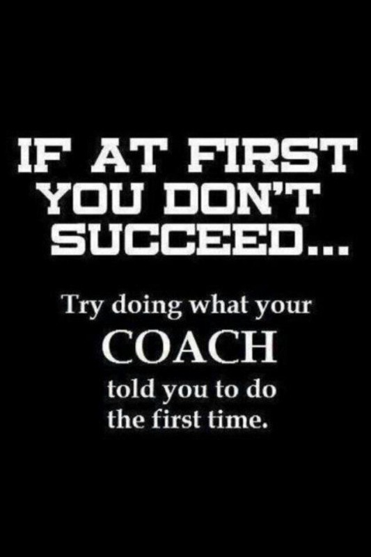 Coaching Quote 1 Picture Quote #1
