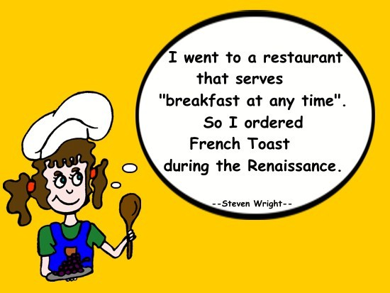 Breakfast Quote 7 Picture Quote #1