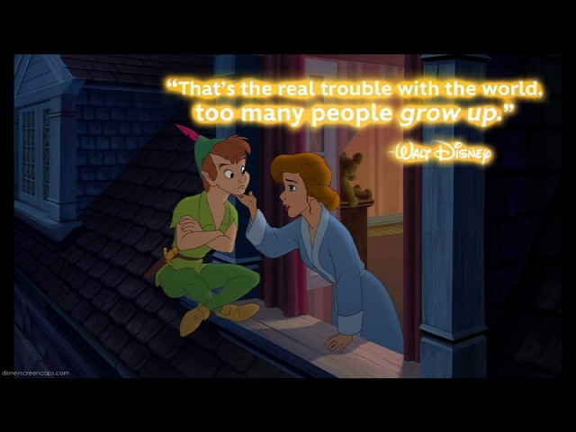 Famous Disney Quote 5 Picture Quote #1