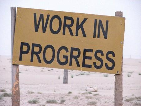Progress Quote 6 Picture Quote #1