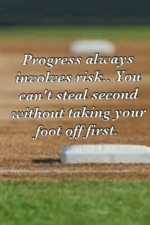 Progress Quote 7 Picture Quote #1