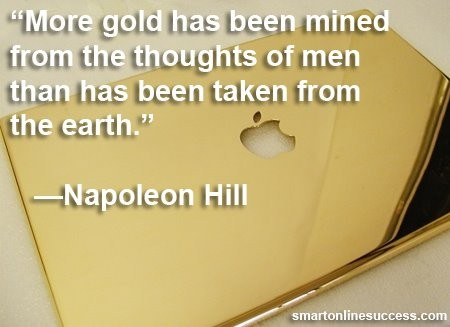Gold Quote 1 Picture Quote #1
