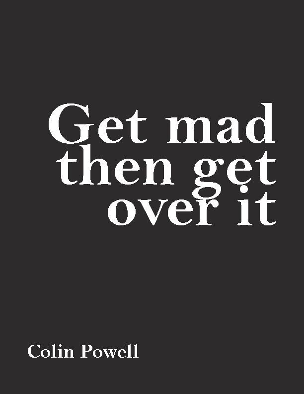 Get Over It Quote 3 Picture Quote #1