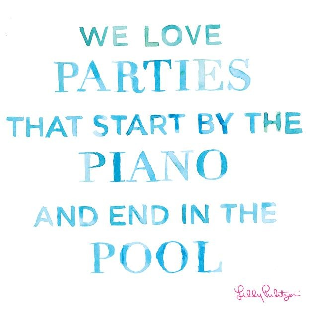 Lilly Pulitzer Quote 13 Picture Quote #1