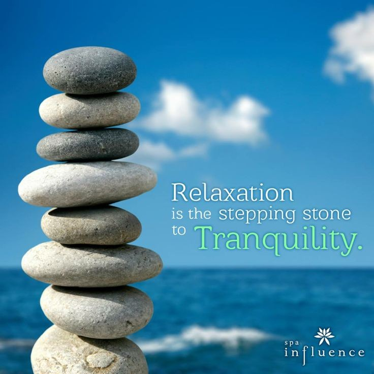 Spa Relaxation Quote 1 Picture Quote #1