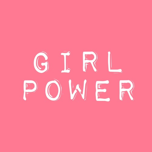 Girl Power Quote 3 Picture Quote #1