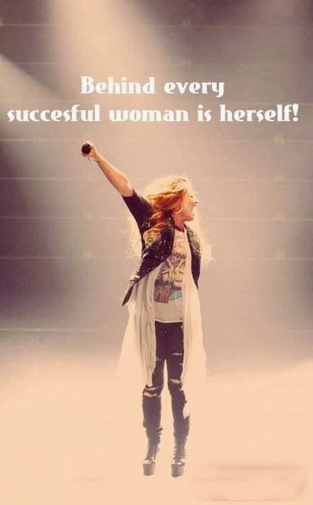 Strong Woman Quote 2 Picture Quote #1