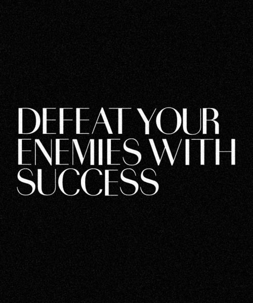 Enemies Quote 2 Picture Quote #1