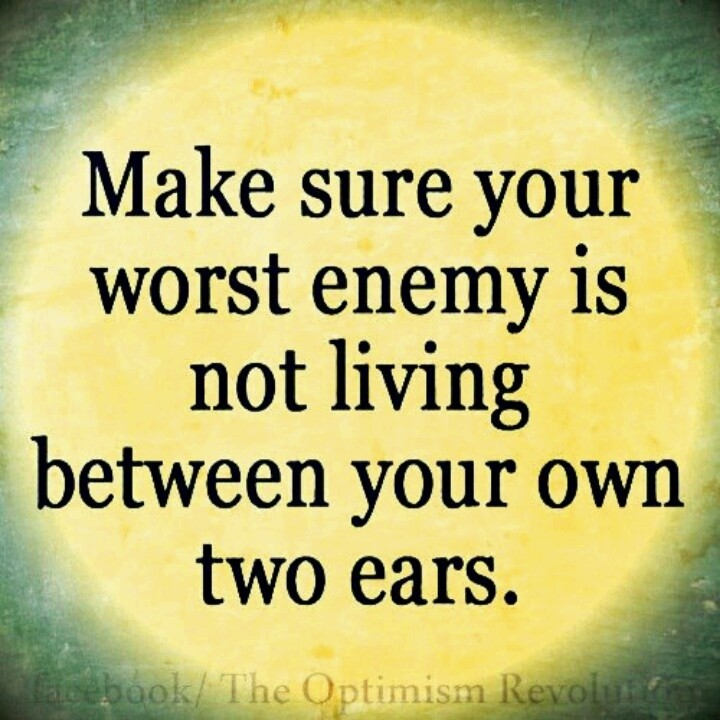 Enemies Quote 7 Picture Quote #1