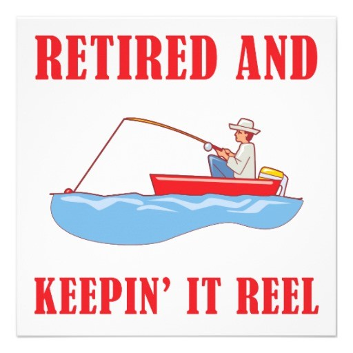 Funny Retirement Quote 4 Picture Quote #1