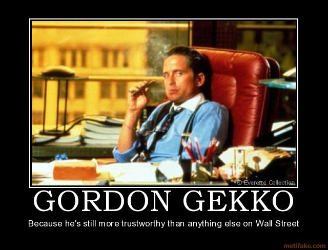 Wall Street Movie Quote Quote Number 60 Picture Quotes Interesting Wall Street Quotes