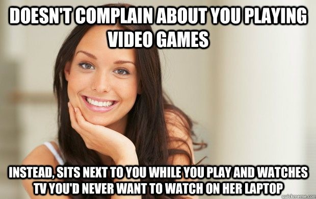 Playing Video Games Together Quote 2 Picture Quote #1