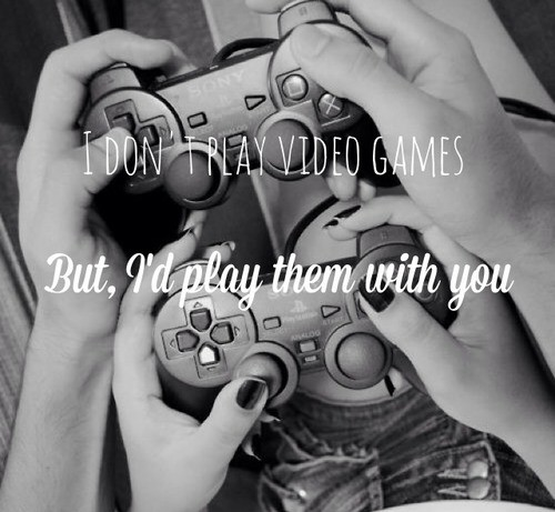 Video Game Quote 11 Picture Quote #1