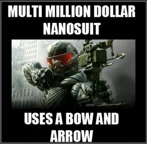Funny Quote About Video Games 1 Picture Quote #1