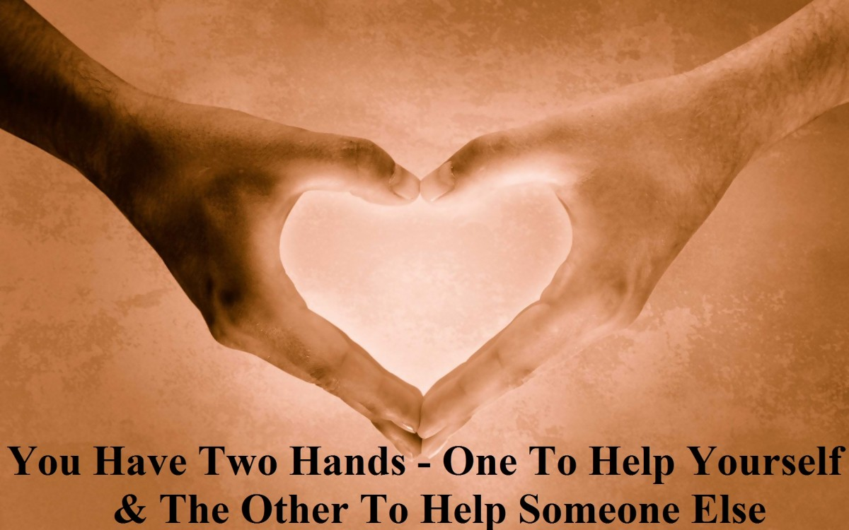 Pay It Forward Quote 15 Picture Quote #1