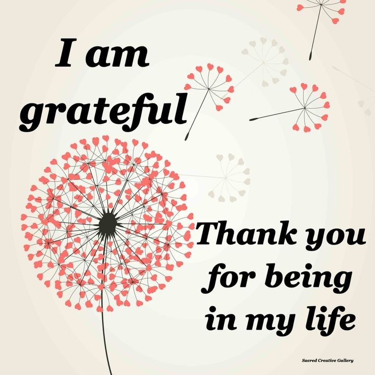 Thank You Quote For Friends 2 Picture Quote #1