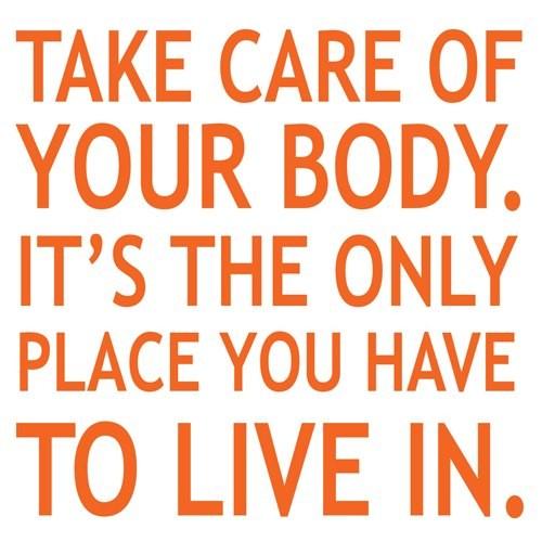 Take Care Quote 1 Picture Quote #1