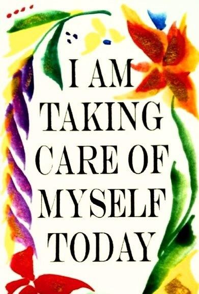 Take Care Quote 2 Picture Quote #1