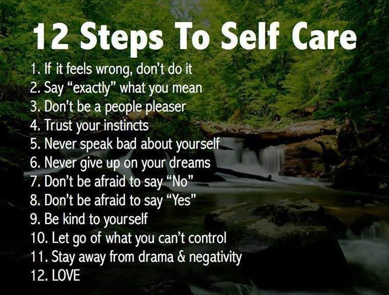 Take Care Quote 3 Picture Quote #1