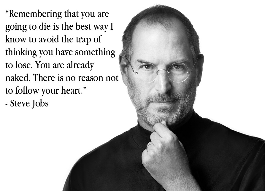 Steve Jobs Quote 6 Picture Quote #1