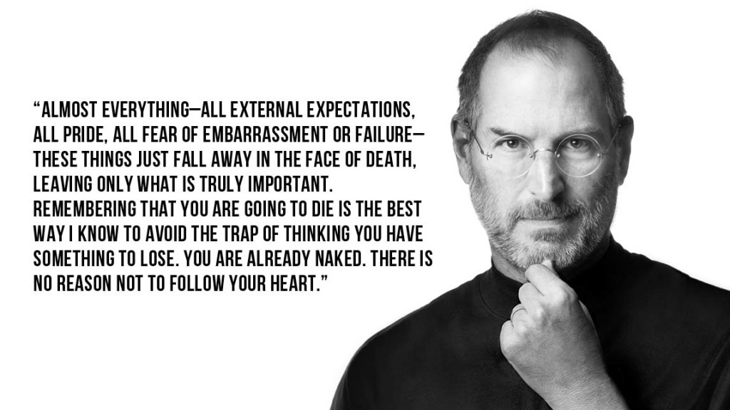 Steve Jobs Quote 10 Picture Quote #1