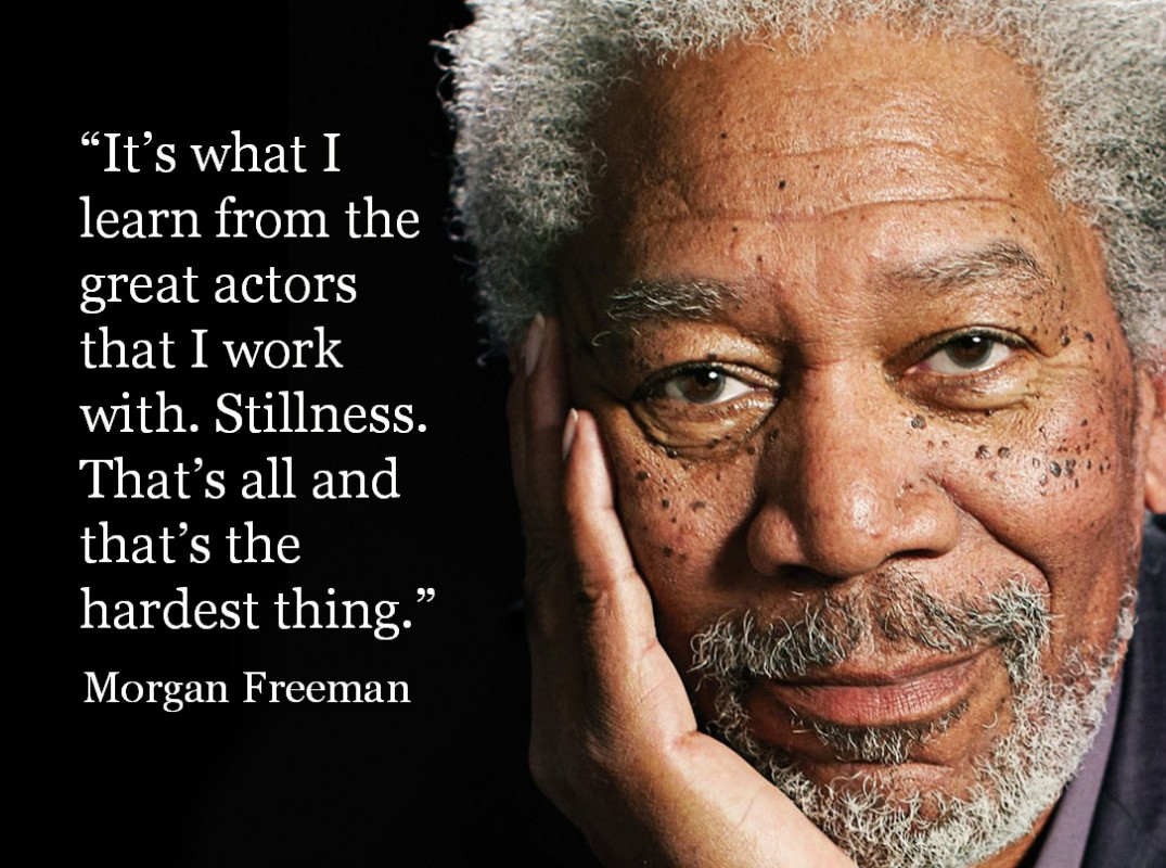 Film Acting Quote 3 Picture Quote #1