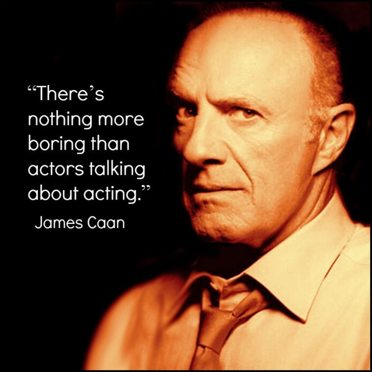 Acting Quote 9 Picture Quote #1