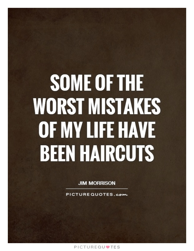 Images Of Haircut Quotes Sayings Spacehero