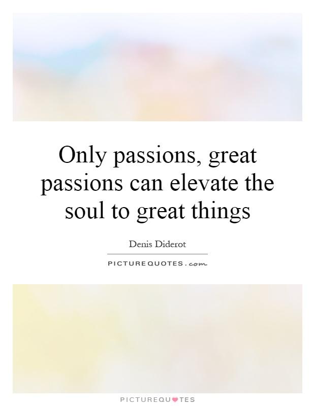 Great Things Qu...