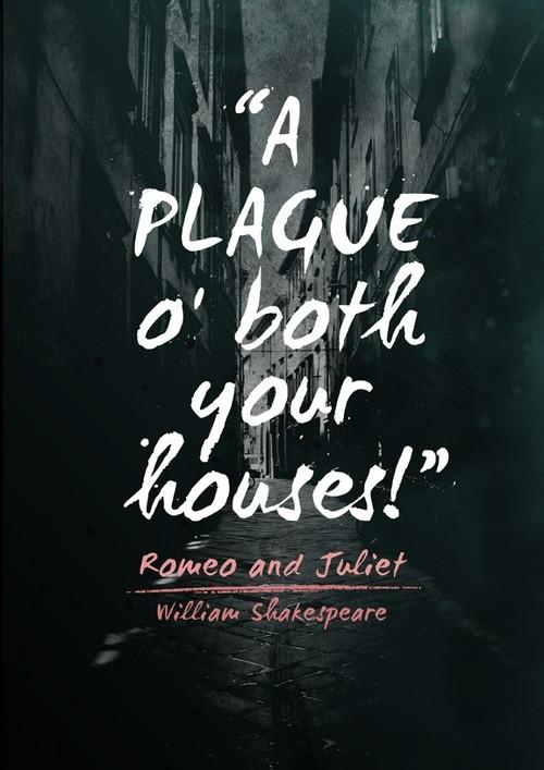 Romeo And Juliet Mercutio Quote 1 Picture Quote #1