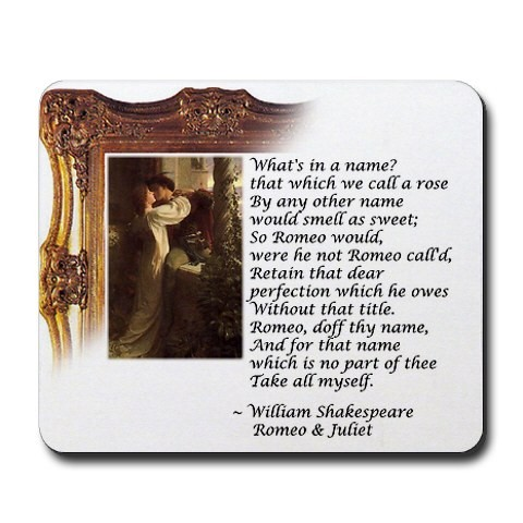 Romeo And Juliet Quote 12 Picture Quote #1
