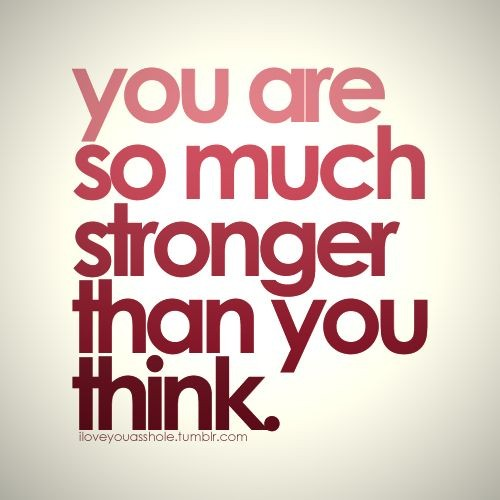 Inner Strength Quote 3 Picture Quote #1