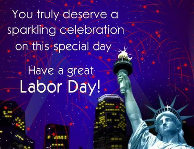 Labor Day Quote 5 Picture Quote #1