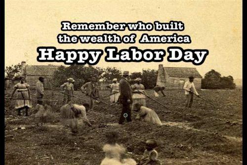 Labor Day Quote 9 Picture Quote #1