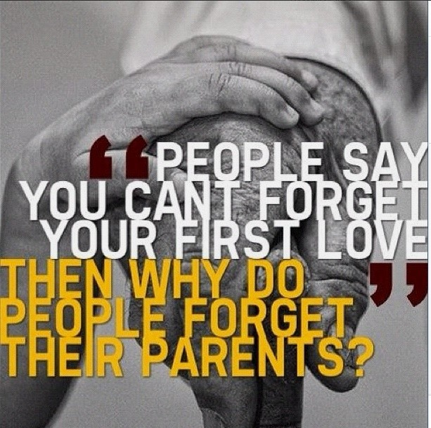 Parents Love Quote 1 Picture Quote #1