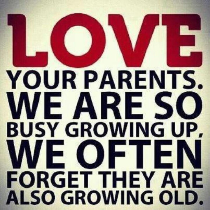 Parents Love Quote 2 Picture Quote #1