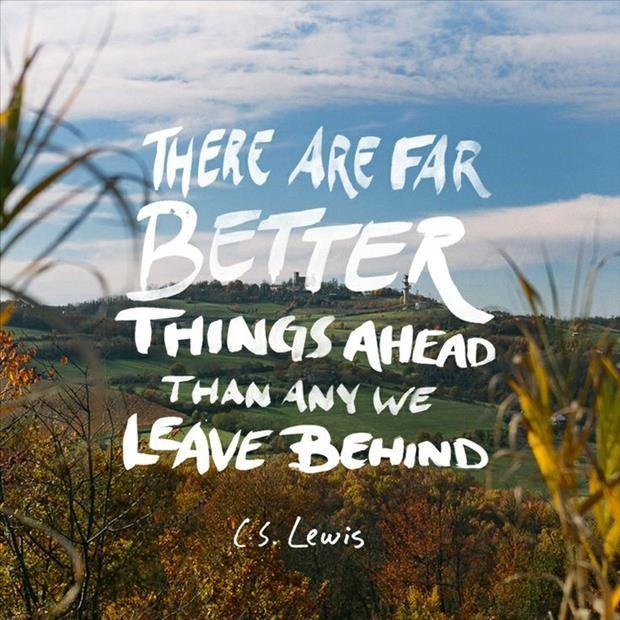 Bright Future Quote 5 Picture Quote #1