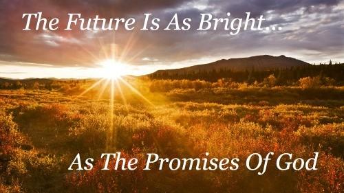 Bright Future Quote 7 Picture Quote #1
